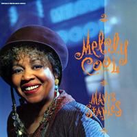 Melody Cool [Maxi Single] single from Graffiti Bridge, Paisley Park Records (1990)