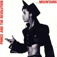 Mountains [Maxi Single] single from Parade, Paisley Park Records (1986)