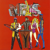MPLS single from 1-800 NEW FUNK, NPG Records (1994)