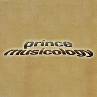 Musicology single from Musicology, Columbia Records (2004)