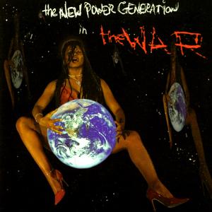 The War, NPG Records (1998)
