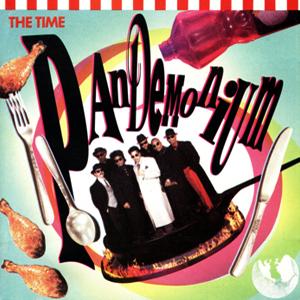Pandemonium, Reprise Records