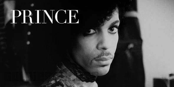 Prince | Piano & A Microphone 1983