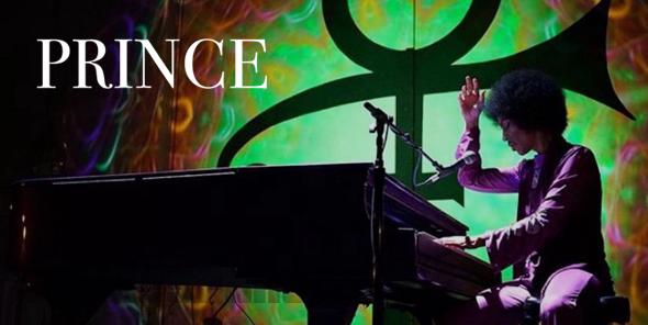 Piano & A Microphone Tour | Prince