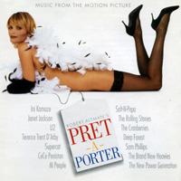 Prêt-A-Porter, Columbia Records