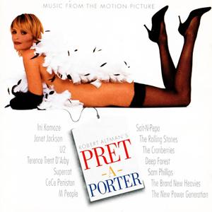 Prêt-A-Porter, Columbia Records (1994)