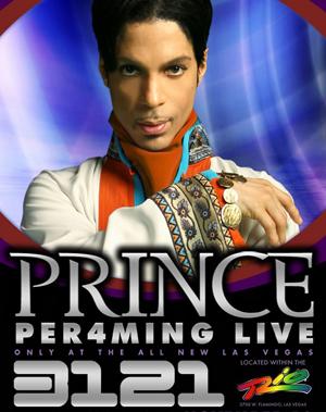 Per4ming Live 3121 (2006/7)