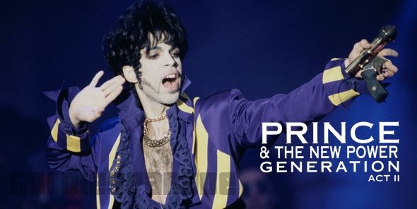 Prince | Act II Tour