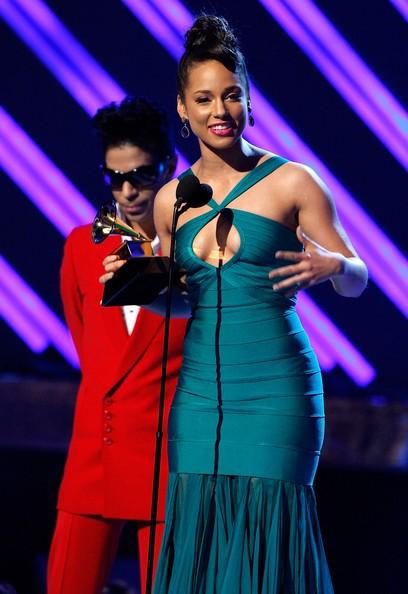 7th Heaven – Prince wins 7th Grammy