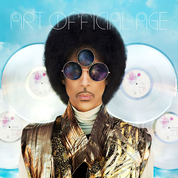 Art Official Age, Warner Bros. Records