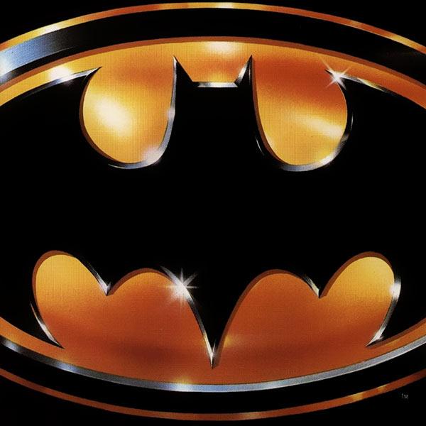 Batman, Warner Bros. Records (1989)