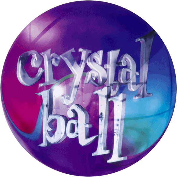 Crystal Ball, NPG Records
