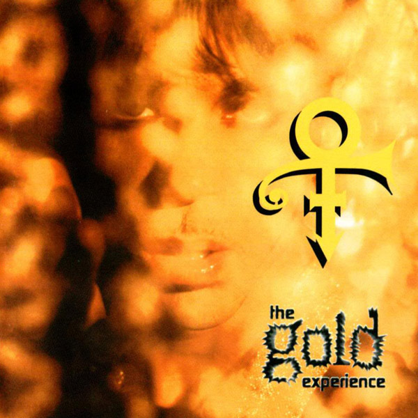 The Gold Experience, Warner Bros. Records (1995)