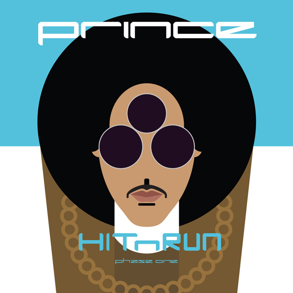 HITNRUN Phase One, NPG Records