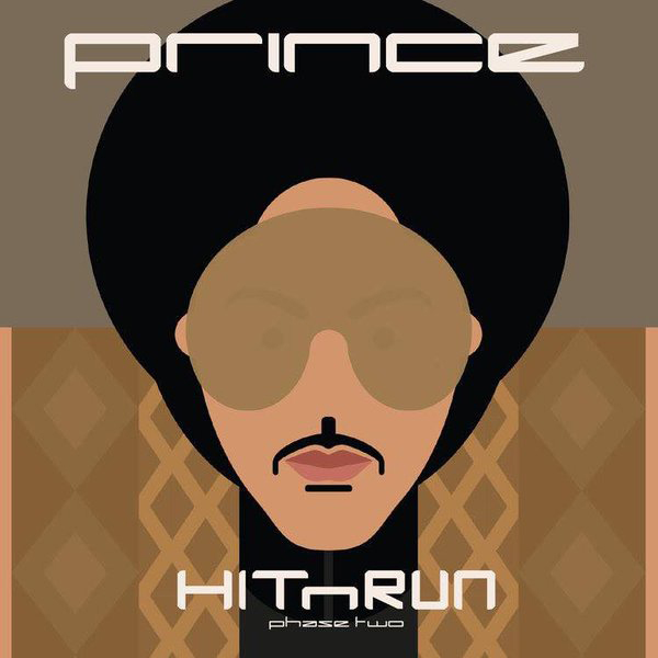 HITNRUN Phase Two, NPG Records