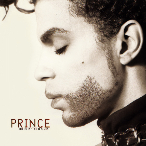 The Hits / The B-Sides, Prince