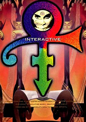 Interactive, CD-ROM (1994)
