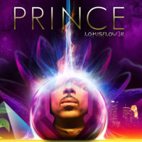 Prince, Lotusflow3r