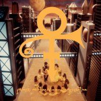 Prince, Love Symbol Album