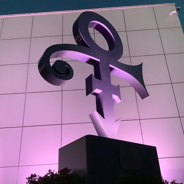 Prince's 5th death anniversary remembered