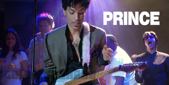 Prince | Musicology Tour