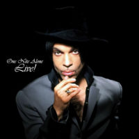 Prince, One Nite Alone... Live