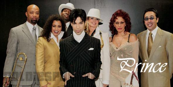 Prince | One Nite Alone... Live!