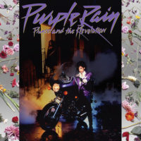 Purple Rain Deluxe, Warner Bros. Records