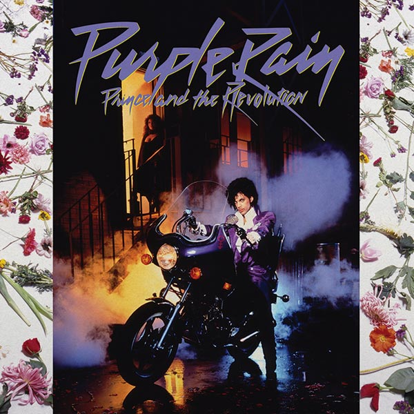 Purple Rain, Warner Bros. Records