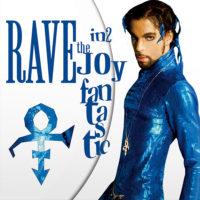 Rave In2 The Joy Fantastic, NPG Records