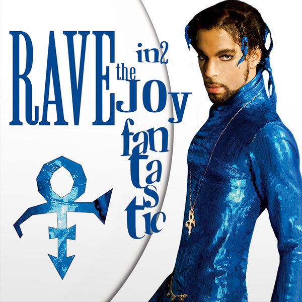Rave In2 The Joy Fantastic, Prince