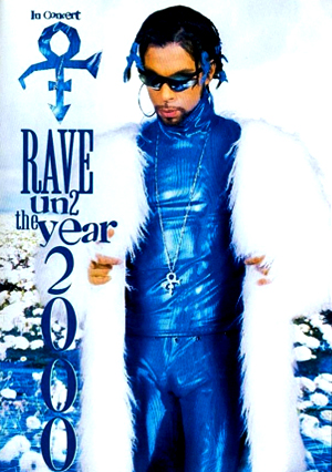 Rave Un2 The Year 2000 VHS & DVD