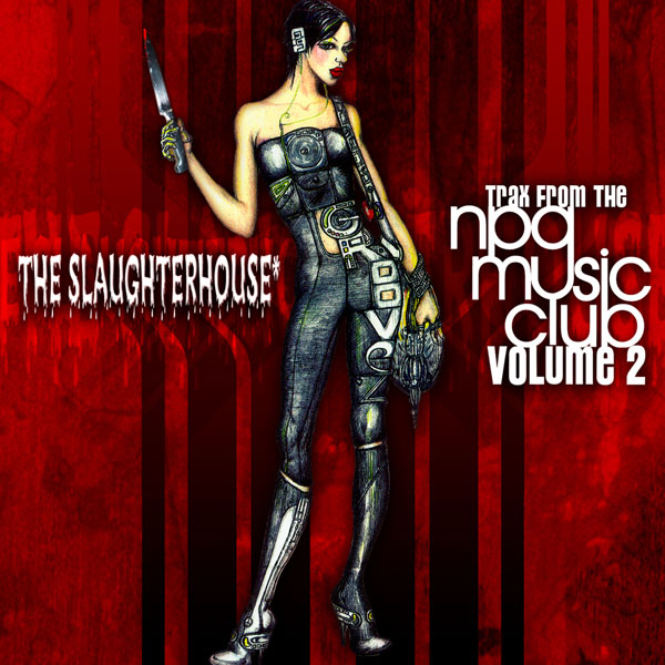 The Slaughterhouse, NPG Records (2004)