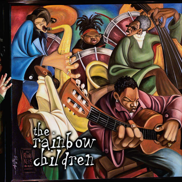 The Rainbow Children, Prince