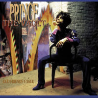 The Vault: Old Friends 4 Sale, Prince (1999)