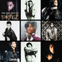 The Very Best Of Prince, Warner Bros. Records