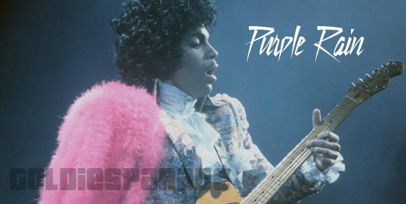 Prince | Purple Rain