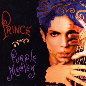 Purple Medley, Warner Bros. Records