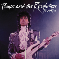 Purple Rain single from Purple Rain