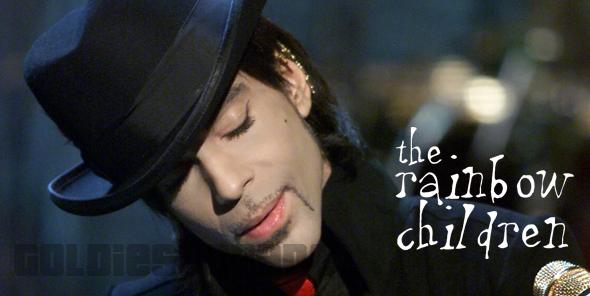 Prince | The Rainbowchildren