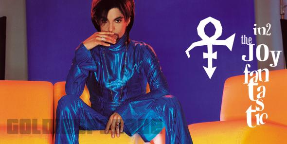 Rave In2 The Joy Fantastic | Prince