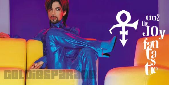 Prince | Rave Un2 The Joy Fantastic