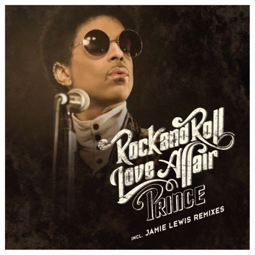 New single Rock And Roll Love Affair