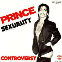 Sexuality single from Controversy