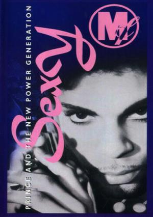 Sexy MF [video single], VHS (1992)
