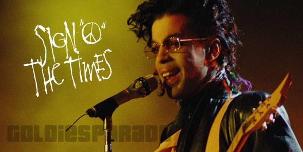 Prince | SIgn O' The Times