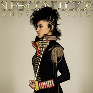 Superconductor, NPG Records (2012)
