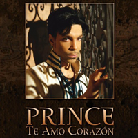 Te Amo Corazón single from 3121