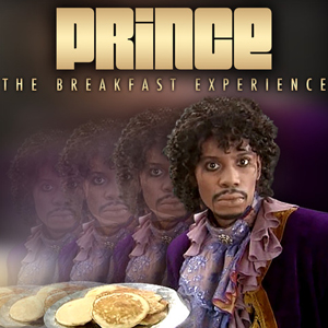 The Breakfast Experience, NPG Records