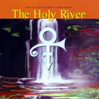 The Holy River [CD1] single from Emancipation, EMI Records (1997)